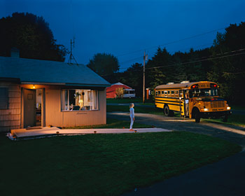 Gregory Cewdson, Untitled, 2001-2002